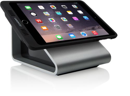 Launchport Ipad Charger and Bracket