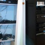 Stellmann Electrical Server stack and Wiring