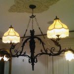 Stellmann Electrical Gas Sconces